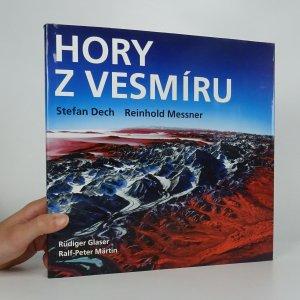 náhled knihy - Hory z vesmíru