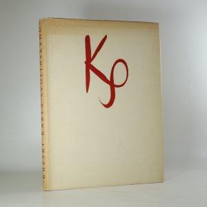 náhled knihy - Kresby Karla Svolinského