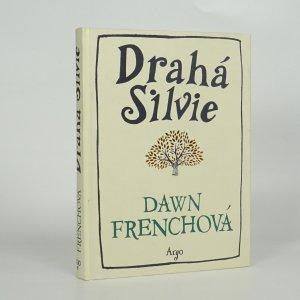 náhled knihy - Drahá Silvie
