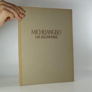 náhled knihy - Die Bildwerke