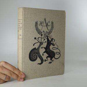 antikvární kniha Pohádky a povídky, 1955