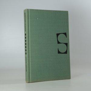 náhled knihy - Nebožtík Smallbone