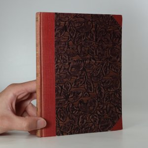 náhled knihy - O veveřici: Románek šedé veverky