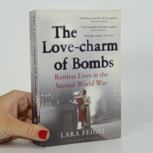 náhled knihy - The love-charm of Bombs