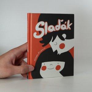 náhled knihy - Slaďák