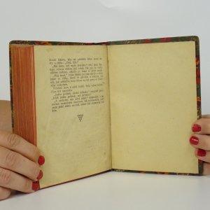 antikvární kniha Mořský vlk , neuveden