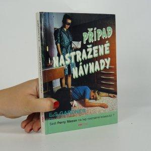 náhled knihy - Případ nastražené návnady