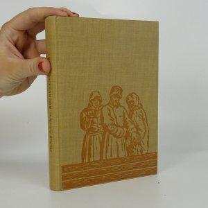 náhled knihy - Rozrušená země