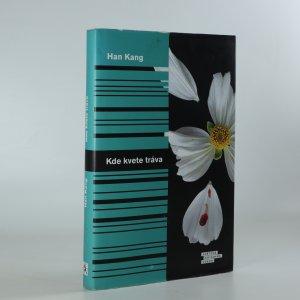 náhled knihy - Kde kvete tráva