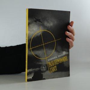 náhled knihy - Pravděpodobně zabit