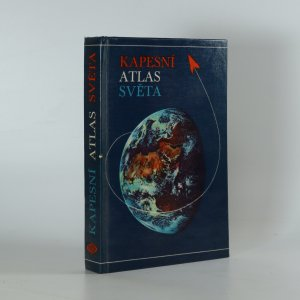 náhled knihy - Kapesní atlas světa