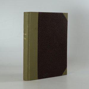 náhled knihy - Řím: psáno v letech 1906 - 1907