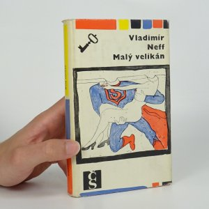 náhled knihy - Malý velikán