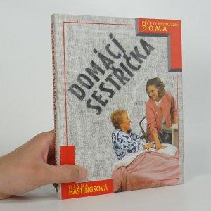 náhled knihy - Domácí sestřička