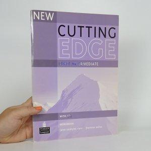 náhled knihy - New Cutting Edge. Upper Intermediate Workbook