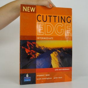 náhled knihy - New Cutting Edge. Intermediate Student's Book