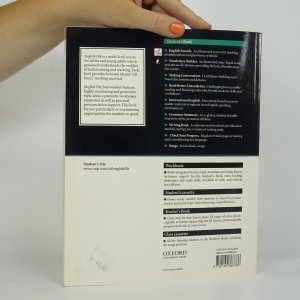 antikvární kniha English File. Intermediate Student's Book, 2008