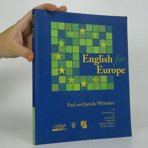 náhled knihy - English for Europe