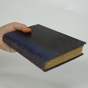 antikvární kniha Dobrodružství, 1919