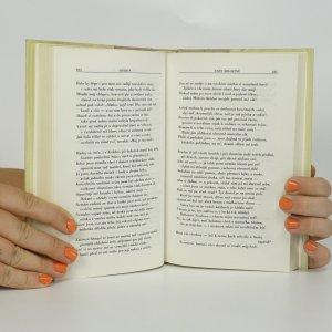 antikvární kniha O lásce a milování, 1990
