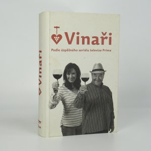 náhled knihy - Vinaři