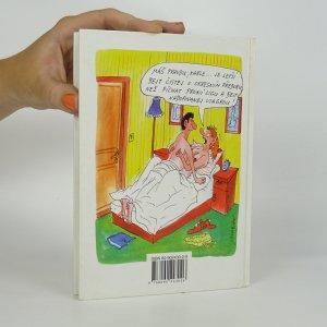 antikvární kniha Pivrncova Kámasútra, aneb,