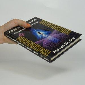 antikvární kniha Konec civilizace aneb Překrásný nový svět, 1993