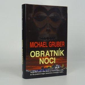 náhled knihy - Obratník noci