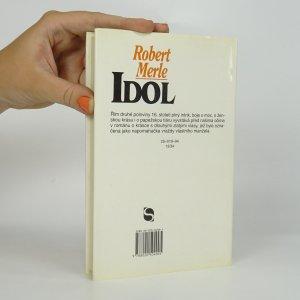 antikvární kniha Idol, 1994
