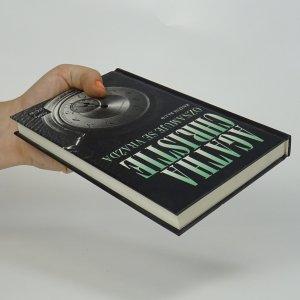 antikvární kniha Oznamuje se vražda, 2008