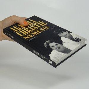 antikvární kniha Nemesis, 2000