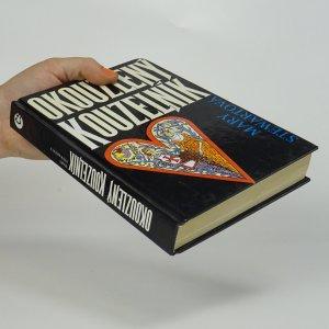 antikvární kniha Okouzlený kouzelník, 1996