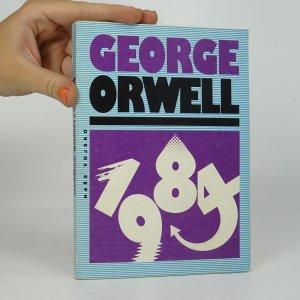 náhled knihy - 1984