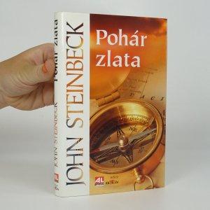 náhled knihy - Pohár zlata