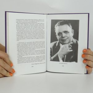 antikvární kniha Frabato, 1998