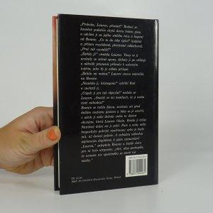 antikvární kniha Teď neplač, 1999