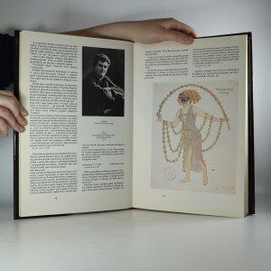 antikvární kniha Čtení o Národním divadle, 1984