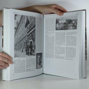 antikvární kniha Encyklopedie branné moci Republiky československé 1920-1938, 2006
