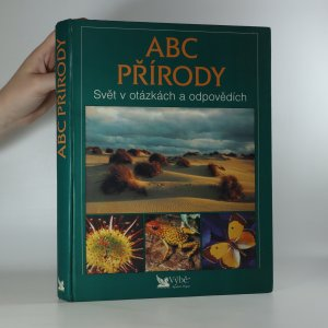 náhled knihy - ABC přírody. Svět v otázkách a odpovědích.