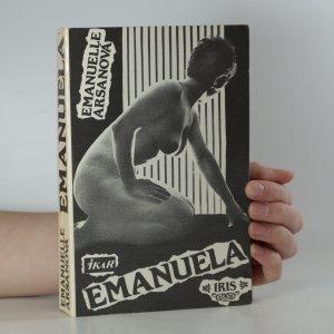 náhled knihy - Emanuela