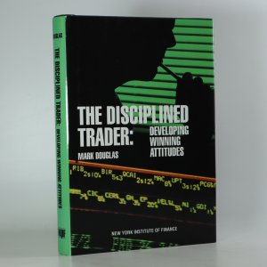 náhled knihy - The Disciplined Trader