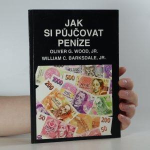 náhled knihy - Jak si půjčovat peníze