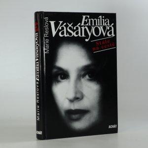 náhled knihy - Emília Vášáryová. Stále na cestě.