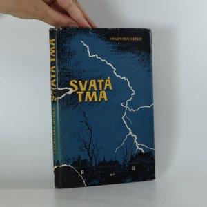 náhled knihy - Svatá tma (1. díl)