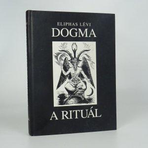 náhled knihy - Dogma a rituál vysoké magie