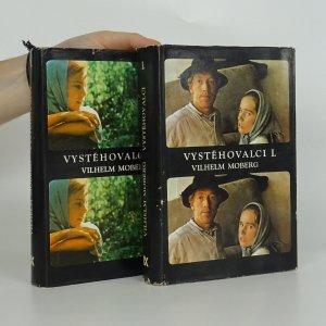 náhled knihy - Vystěhovalci. I. a II. svazek