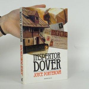 náhled knihy - Inspektor Dover
