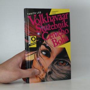 náhled knihy - Volkhavaar - Služebník Černého Boha