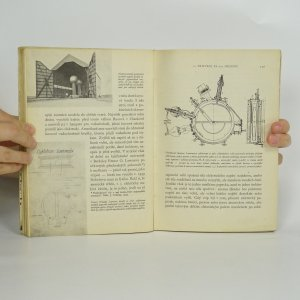 antikvární kniha Atom děsí svět. Od Jáchymova k Bikini, 1947