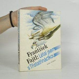 náhled knihy - Létal jsem s Třistatřináctkou